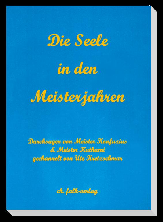 Buch Die Seele in den Meisterjahren