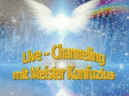 Webinar Live-Channeling Meister Kuthumi