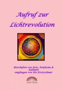 Aufruf zu Lichtrevolution