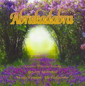 Cover Abrakadabra
