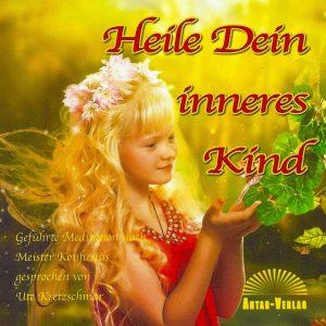 Cover Heile Dein inneres Kind