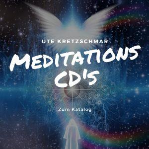 Meditation CD Sortiment